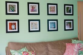 photo wall display ideas why didn t i