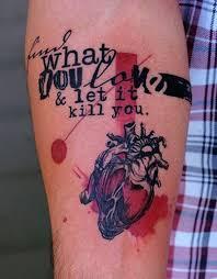 tattoo lettering designs 21