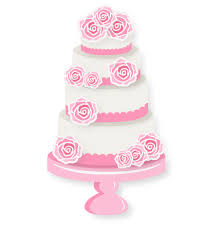 cutting the wedding cake clipart. Simple Clipart Wedding Cake SVG Scrapbook Cut File Cute Clipart Files For Silhouette  Cricut Pazzles Free Svgs Svg Cuts Throughout Cutting The Clipart B