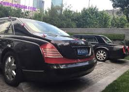 2018 maybach 62.  2018 price for the maybach 62 is however holding up nicely a good s goes  1188 million or 19 on second hand market throughout 2018 maybach
