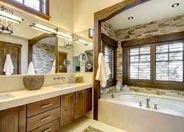 simple rustic bathroom designs. Rustic Style Bathrooms Simple Modern Bathroom Design Ideas 853×610 #127433 HD Designs