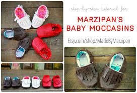 Free Baby Shoe Pattern Amazing Design Ideas