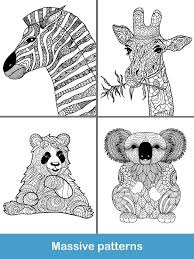 Small Picture 2018 for Animals Coloring Books Android Apps on Google Play