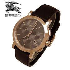 burberry bu1863 wrist watch for men 100% authentic burberry men s stainless steel rose gold brown swiss watch bu1863