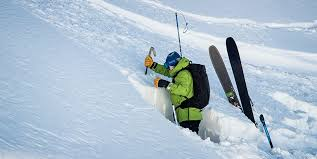 snow safety collection