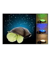 turtle night sky constellations projector lamp