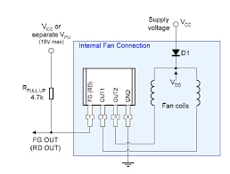 3 wire fan electronics forum circuits projects and internalfanconnection jpg