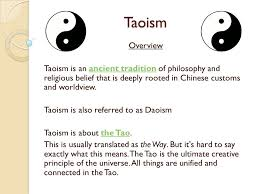 goal lechter gq philosophical taoism essay taoism religious tolerance