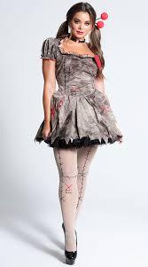 voodoo doll dress up