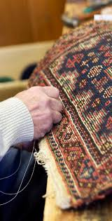 santa barbara rug repair