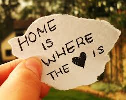 Home Is Where The Heart Is Pictures Photos And Images For Facebook Impressive Home Is Where The Heart Is Quote