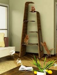cool cat tree furniture. Cat Tree Designer Cats Tower Climb Pets Pinterest Stylish Cool Furniture