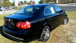 2006 VOLKSWAGEN JETTA 2.5 LEATHER LOADED FOR SALE AT RAVENEL FORD ...