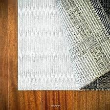 non slip rug mat non slip rug mat amazing inch skid gripper pad floor area carpet non slip rug mat
