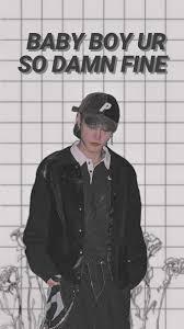 dean kpop aesthetic wallpaper