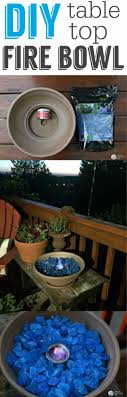 exterior lighting ideas. DIY Outdoor Lighting Idea For Fire Bowls Exterior Ideas