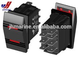 contura waterproof rocker switch momentary on on dpdt red lens contura waterproof rocker switch momentary on on dpdt red lens switch wiring diagram