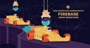 Easy Continuous Deployment for Firebase using Semaphore - Semaphore
