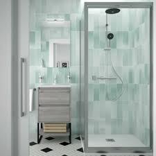 shower screen habitat frontal with