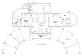 Guest House Plans   Cottage house plans    Amazing Guest House Plans