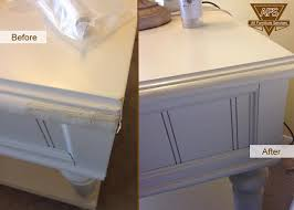 Furniture repair restoration cleaning refinishing upholstery