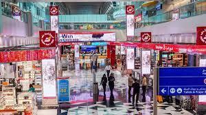 مبيعات السوق الحرة في دبي ترتفع إلى 4.7 مليار درهم في عام 2019 / اكتيوفات