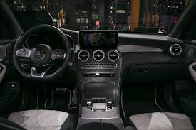 Explore the glc 300 4matic coupe, including specifications, key features, packages and more. 2020 Mercedes Benz Glc300 Coupe Why Just Why News Cars Com