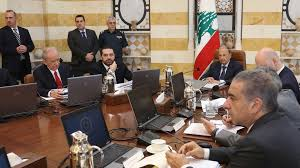 Lebanon cabinet approves new election law - The National