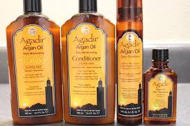 agadir argan oil for hair