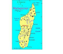 Реферат Экономика республики Мадагаскар com Банк  Экономика республики Мадагаскар