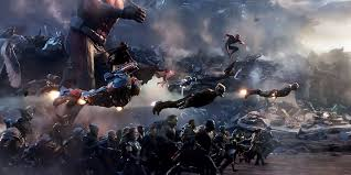 <b>Avengers</b>: <b>Endgame's</b> Final Battle Originally Included Another <b>Black</b> ...