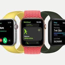 Apple announces Apple Watch SE, an ...