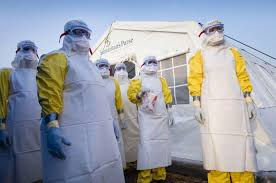 samaritan s purse is responding to a ly ebola outbreak in central africa