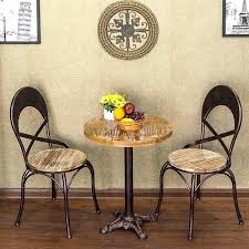 wrought iron indoor furniture. Wrought Iron Indoor Dining Set Furniture Sen Retro Country I