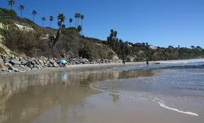 Swamis Beach Encinitas Ca California Beaches