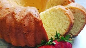 Coconut Cream Pound Cake Recipe Allrecipescom