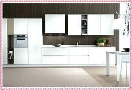 Italian Modern Kitchen Cabinets Custom Modern Italian Kitchen Design 48 Modern Kitchen Cabinets Modern