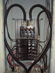 wiring a amp breaker box wiring diagram vole drop in mobile home page2 doityourself munity forums