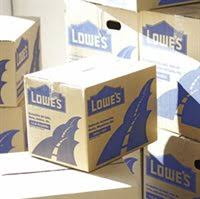 lowes moving supplies. Moving Boxes \u0026 Blankets Lowes Supplies M