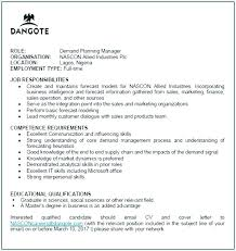 Sample Cover Letter For Resume Executive Director Customer Service