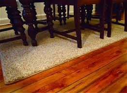 Under Dining Table Rugs My New Dining Room Rug Plus Mohawk Rug Giveaway Dining Table Under