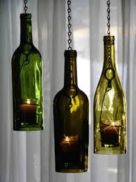 Cool Candle Diy Wine Bottle Candle Holders Pretty Cool Wine Bottles