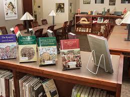 basque library