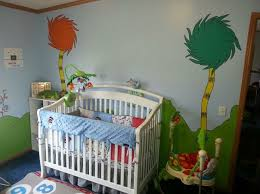 215 best Dr. Seuss Nursery images on Pinterest | Dr suess, Baby rooms and  Child room