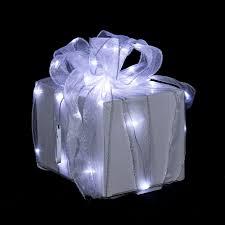Copper Ribbon Light Holiday Lamp Led Fairy Ribbon Light String Battery Box