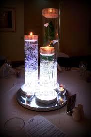 tall vase lighting garden. Vase Lighting. Led Cylinder Trio With Light Base Lighting C Tall Garden