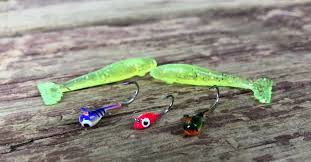 Best Ice Fishing Colors A Guide To Choosing The Right Lure
