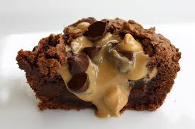 peanut butter cup brownies. Delighful Peanut Brownie Peanut Butter Cups To Cup Brownies D