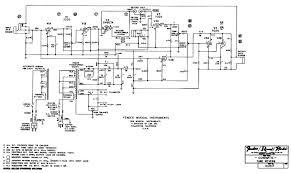 schematics 70 s fender