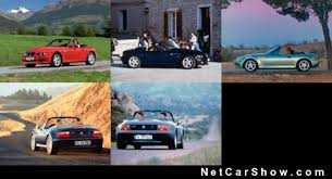 bmw z3 1996. BMW Z3 (1996) - Picture 1 Of 5 Bmw Z3 1996